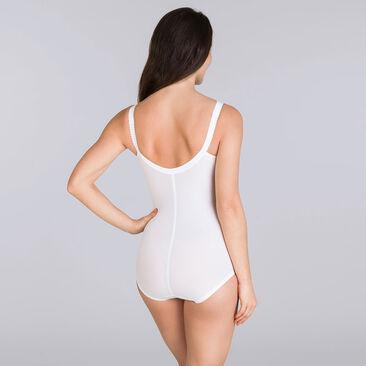 Body Sculptant  Blanc-Incroyable c'est une gaine-PLAYTEX