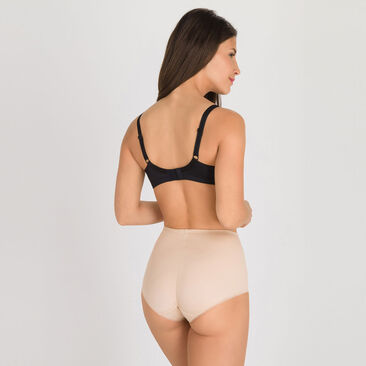 Culotte Maxi beige  – Silhouette Feminine-PLAYTEX