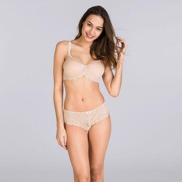 Soutien-gorge spacer beige - Flower Elegance-PLAYTEX