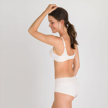 Shorty ivoire - Ideal Beauty Lace, , PLAYTEX