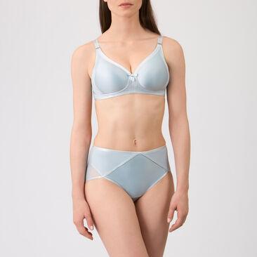 Soutien-gorge sans armatures bleu glacé - Ideal Beauty-PLAYTEX