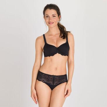 Soutien-gorge spacer noir - Flower Elegance-PLAYTEX