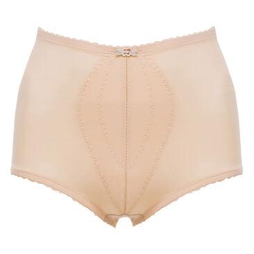 Culotte gainante serre-taille beige – ICUG-PLAYTEX