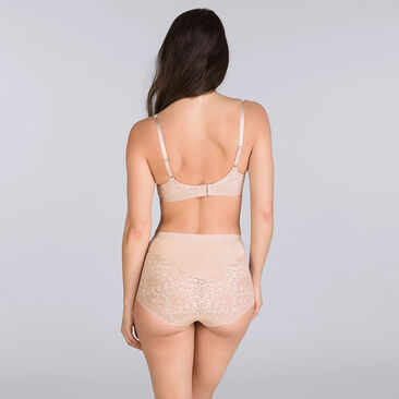 Soutien-gorge avec armatures beige - Expert in Silhouette-PLAYTEX