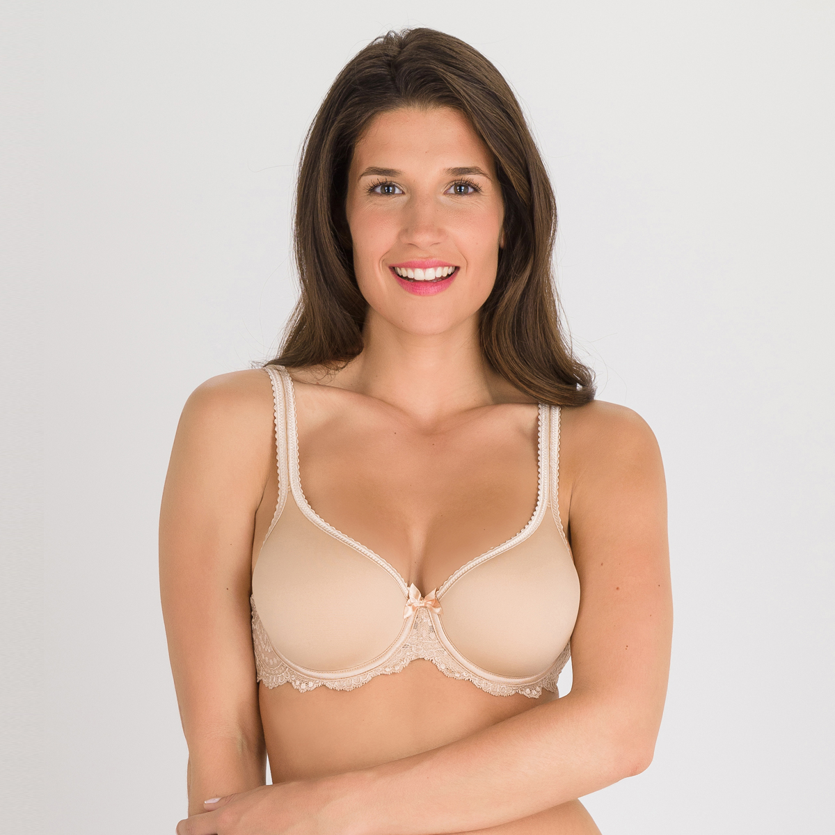 Soutien-gorge spacer beige - Flower Elegance, , PLAYTEX