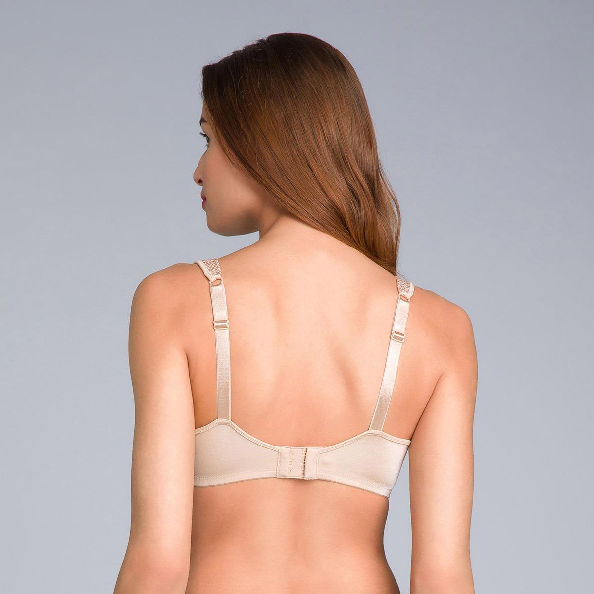 Soutien-gorge avec armatures beige Body Revelation, , PLAYTEX