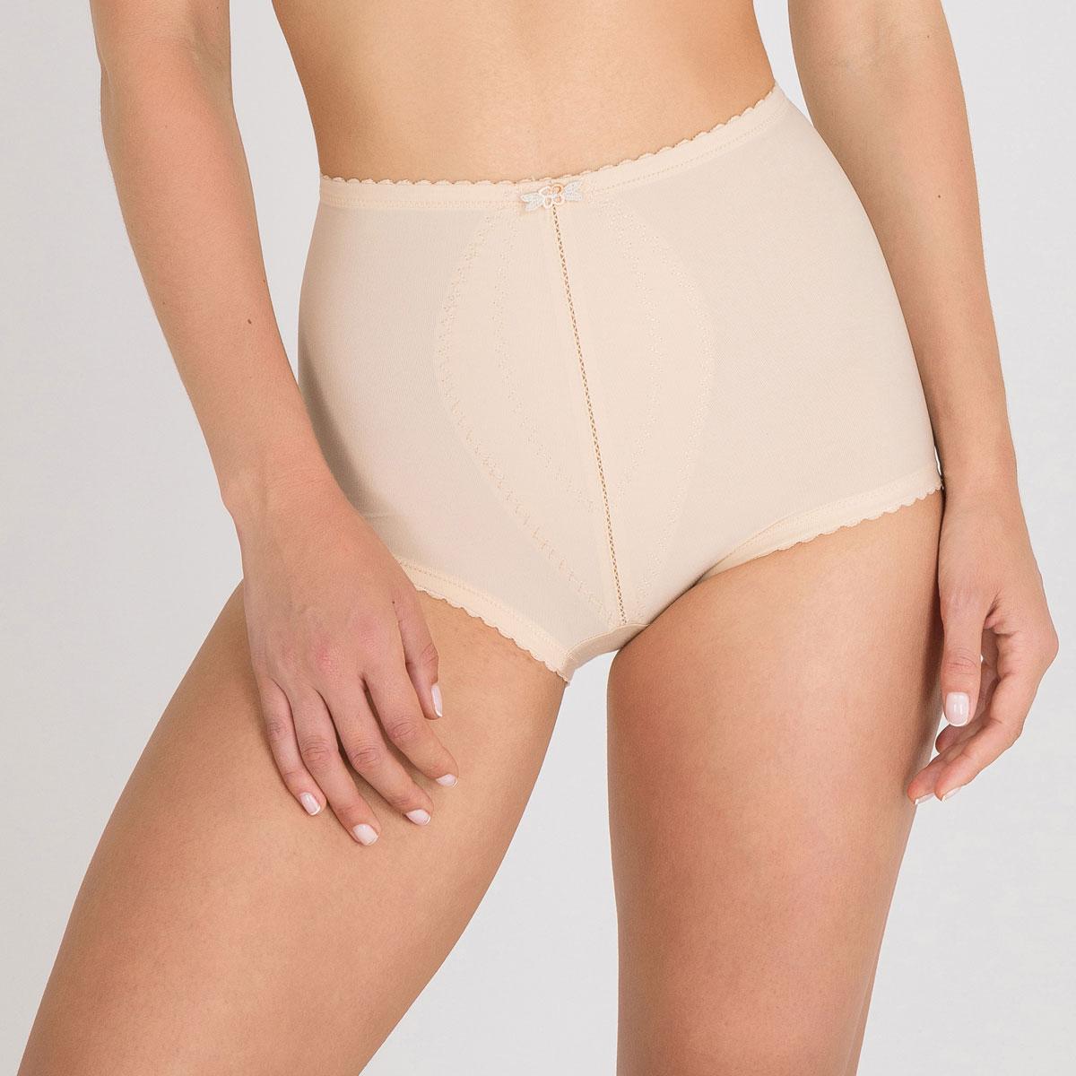 Culotte gainante serre-taille beige – ICUG, , PLAYTEX