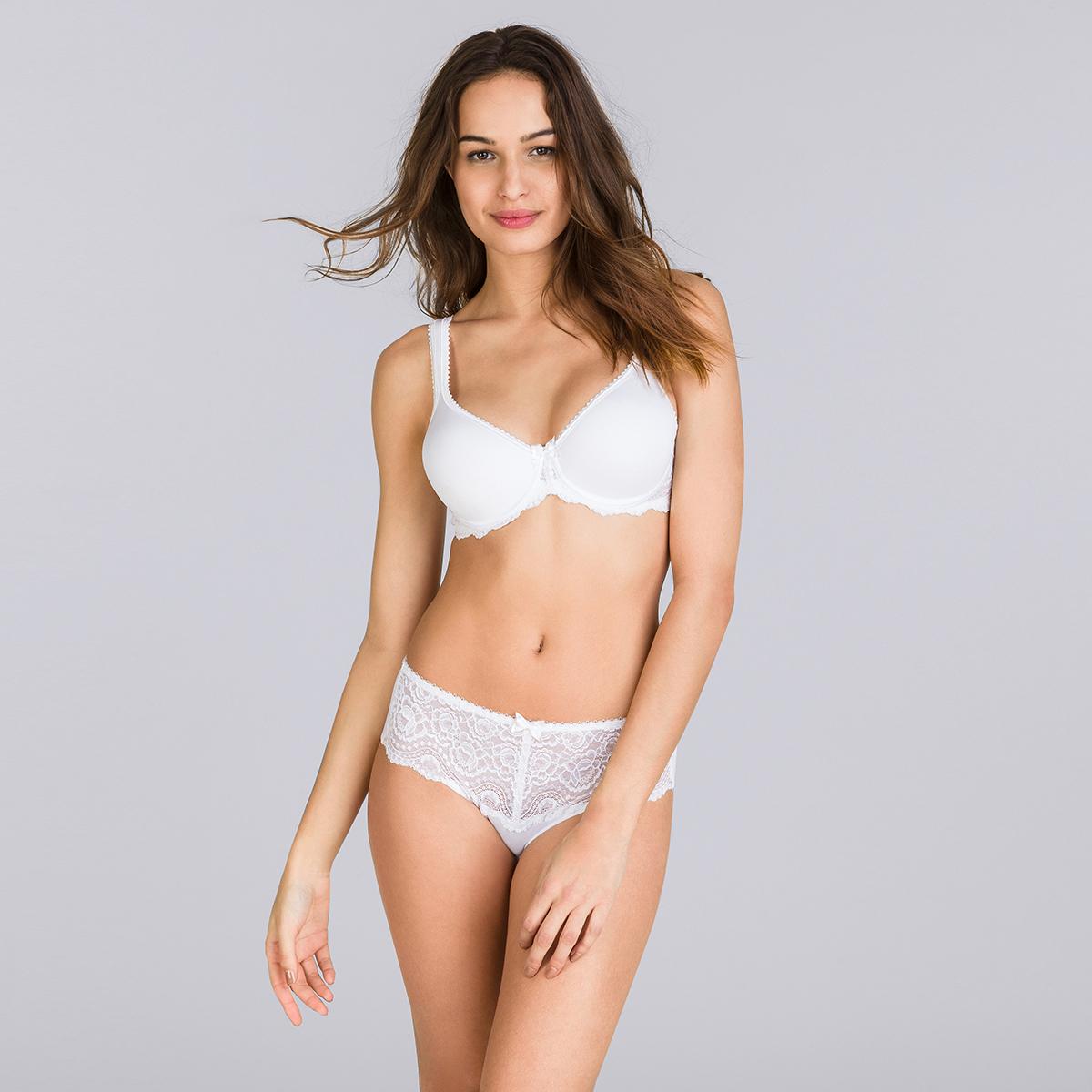 Soutien-gorge spacer blanc - Flower Elegance, , PLAYTEX