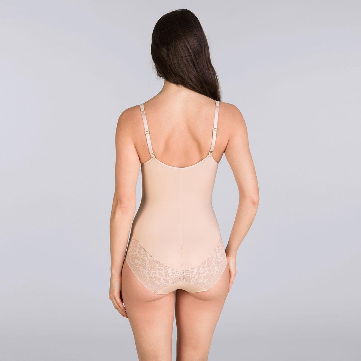 Body beige - Expert in Silhouette, , PLAYTEX