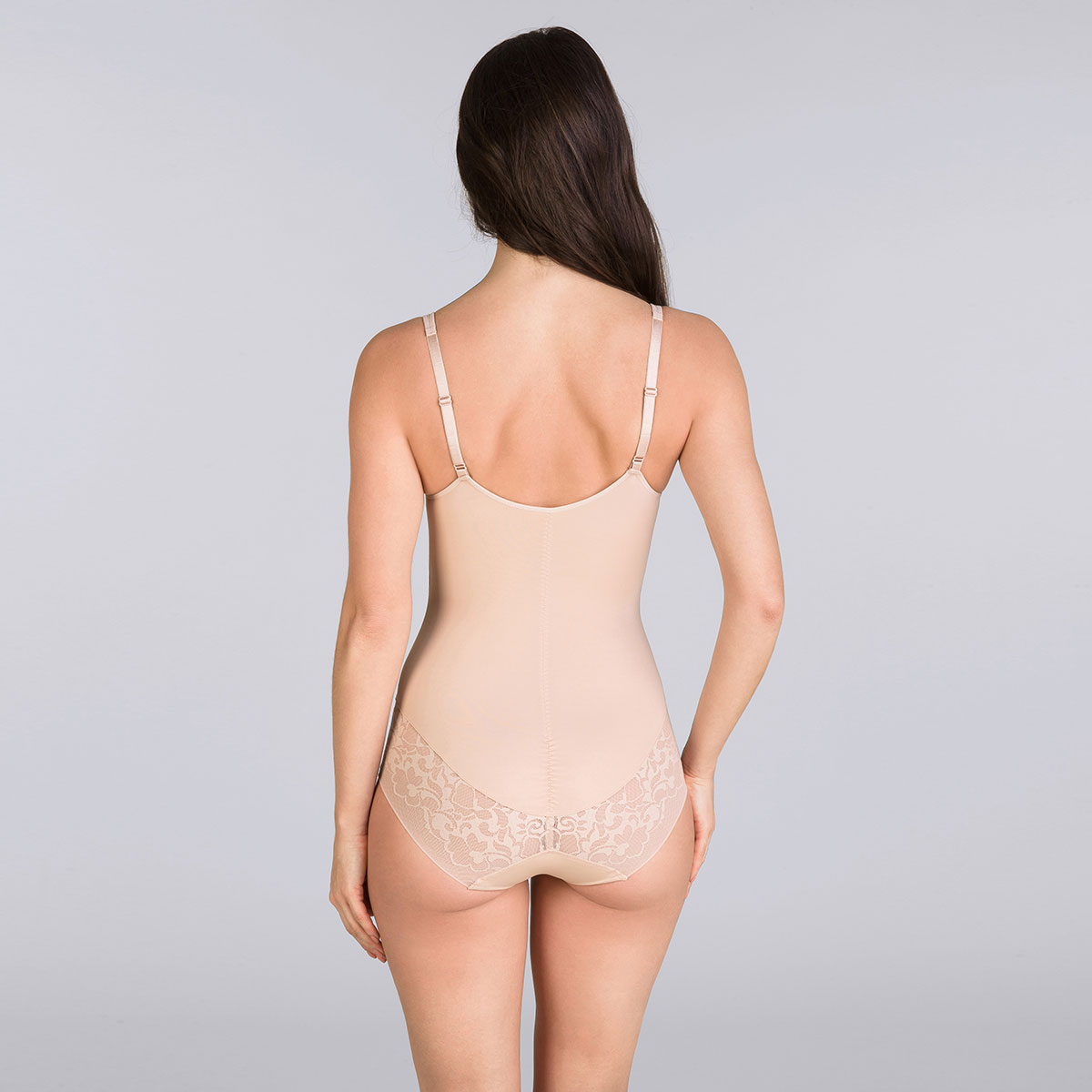 Body beige - Expert in Silhouette, , PLAYTEX
