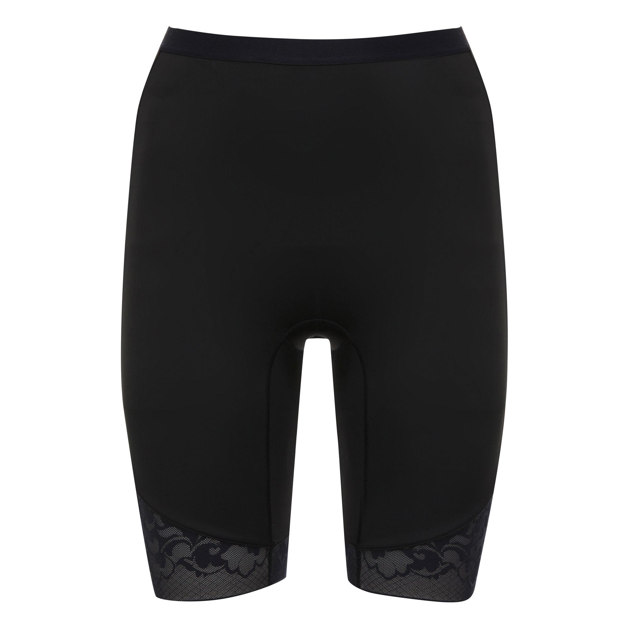 Panty noir - Expert in Silhouette, , PLAYTEX