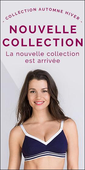 Collection Automne-Hiver - Nouvelle Collection